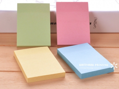 Fashion Sticky Notes